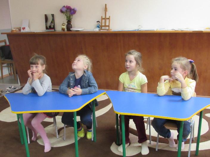 підготовка до школи з англійською мовою фото