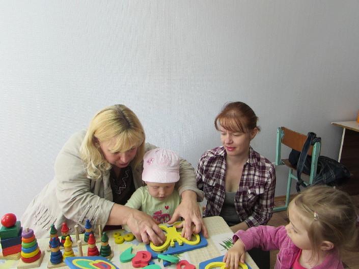 сенсорний розвиток дітей фото