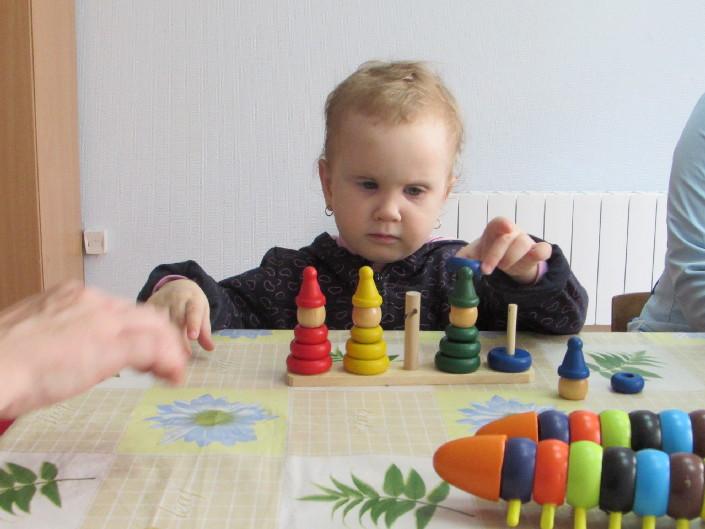 Розвивиток мовлення дітей раннього віку фото