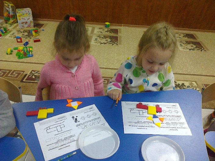 школа підготовки дітей до школи для 5-6 років фото