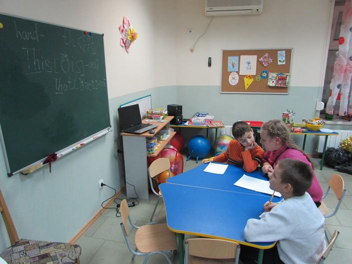 вивчення англійської для дітей фото