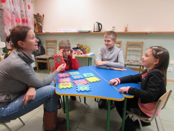 Англійська мова для дітей фото
