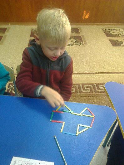 математика підготовка до школи заняття фото